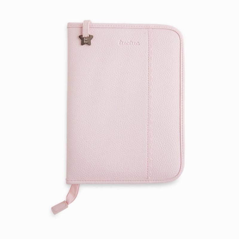porta-documentos-love-rosado